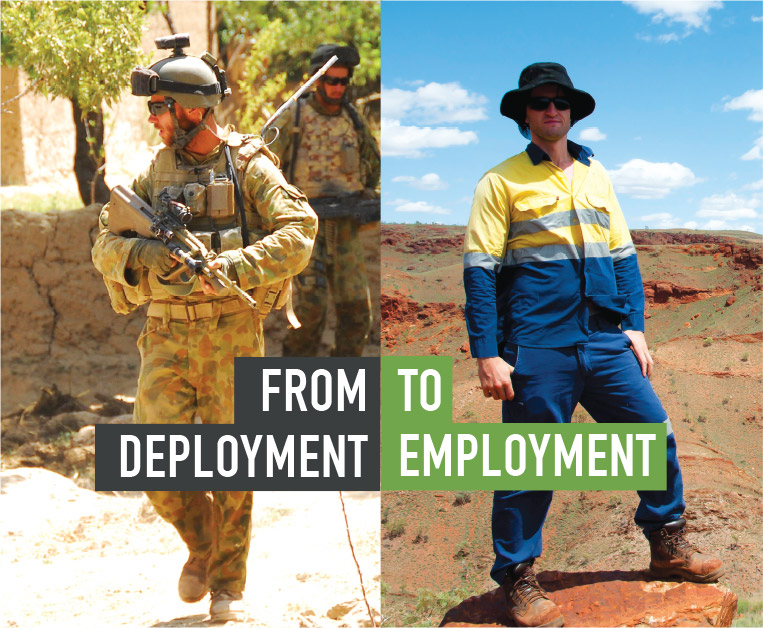 deployment and employment photo